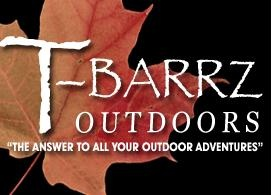T-Barrz Outdoors